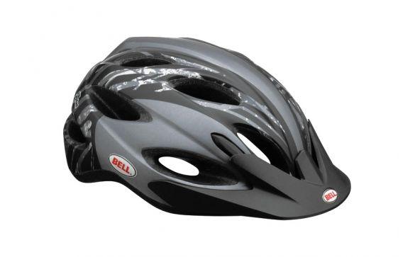 Велосипедный защитный шлем Bell Piston