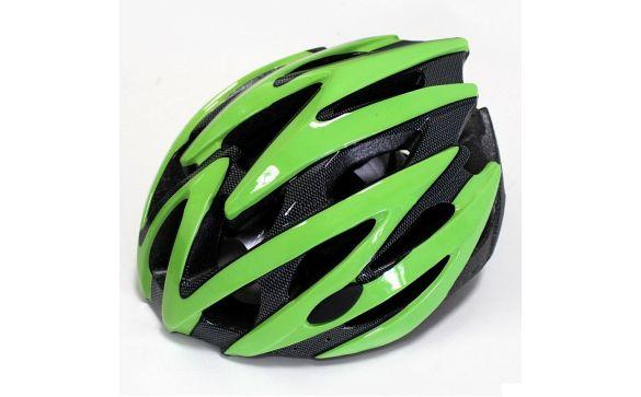 Велосипедный защитный шлем Explore Scorpion