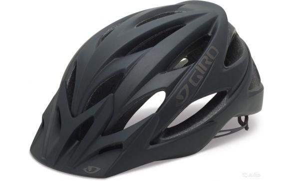 Велосипедный защитный шлем Giro XAR