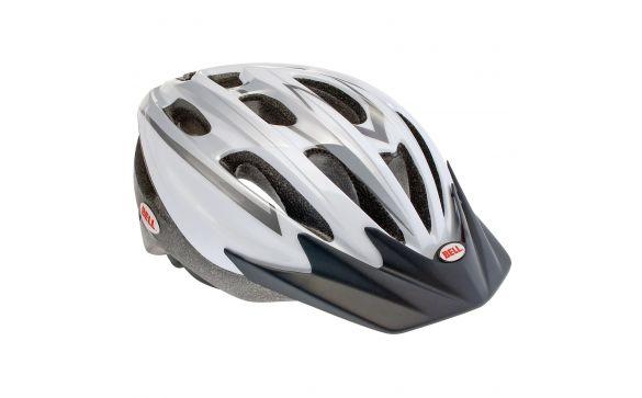 Велосипедный защитный шлем Bell Ukon