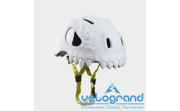 Защитный шлем дикий череп