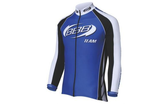 BBW-152 BBB Team long sleeve jersey
