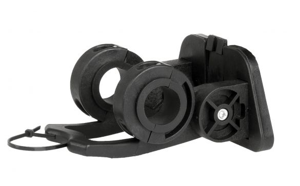 Крепеж/адаптер для быстросъемной корзины