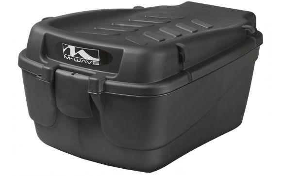Cумка-бокс AMSTERDAM EASY BOX XL M-WAVE