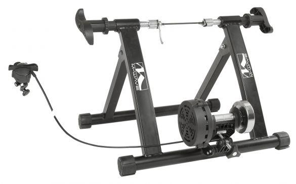 Велотренажер YOKE`N`ROLL 10 M-WAVE