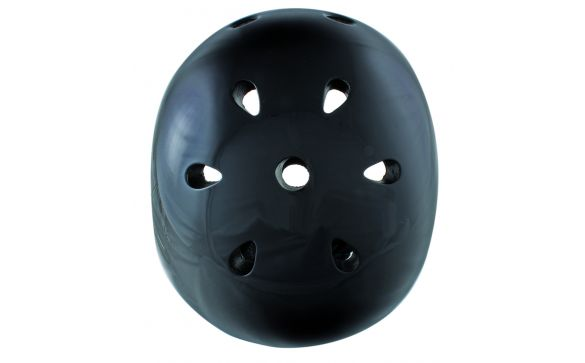 Шлем р-р 54-58см Ventura Черный