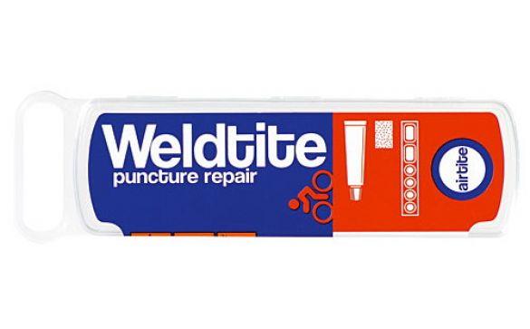Аптечка Weldtite