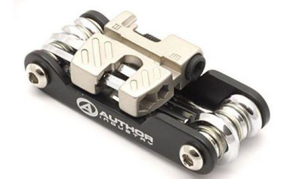 Ключ складной (набор) с выжимкой EXPERT 12 PRO AUTHOR