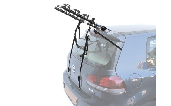 Багажник автомобильный CRUISER DELUX Peruzzo
