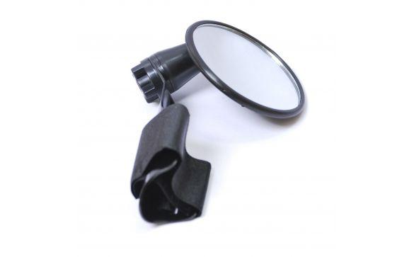 Зеркало плоское круглое ø75мм