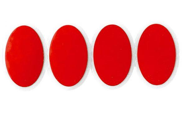 Аптечка RED DEVILS Weldtite 4 суперзаплатки-самоклейки