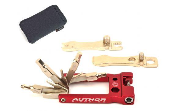 Ключ складной (набор) с выжимкой EXPERT 19 AUTHOR