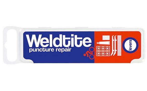 Аптечка с монтировками Weldtite
