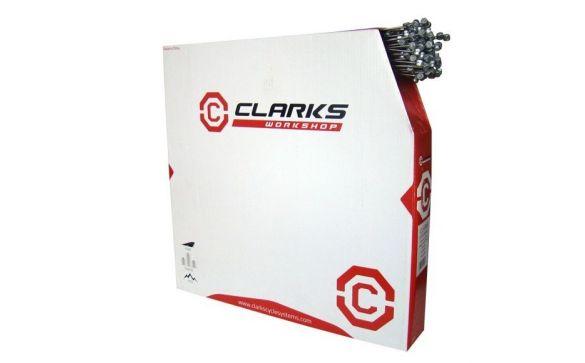 Тросик тормозной W7136DB CLARK'S