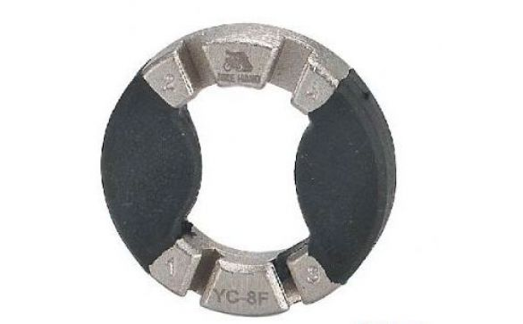 Ключ (захват) для спицYC-8F BIKEHAND