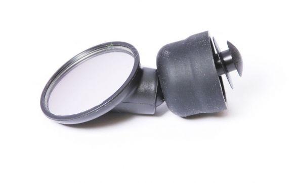 Зеркало панорамное круглое