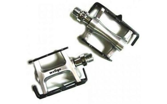 Педали MTB алюминиевые R025B WELLGO