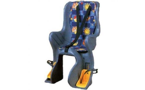 Сиденье детское на багажник SF-928L