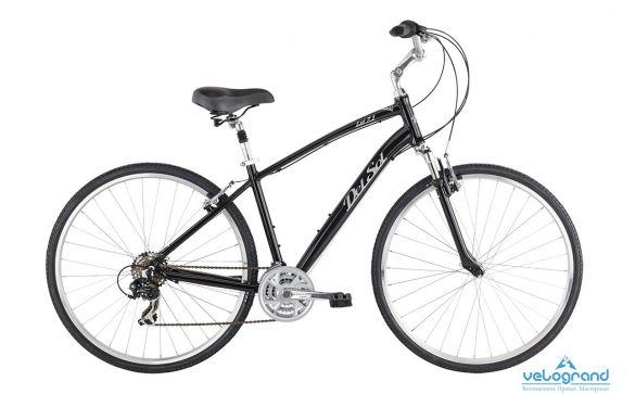 Комфортный велосипед Haro LXI 7.1 (2015)