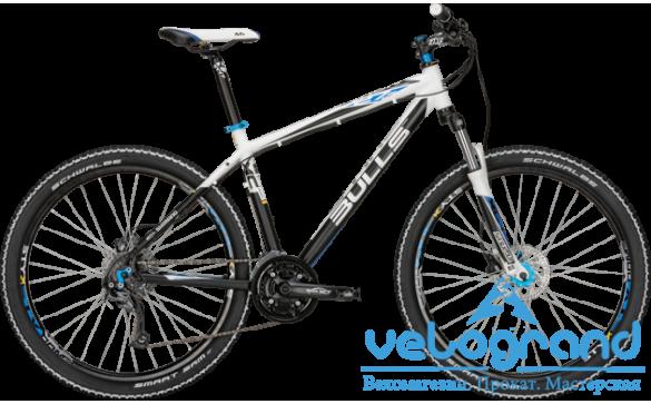 Горный велосипед Bulls Nova Team 27,5 Disc (2015)