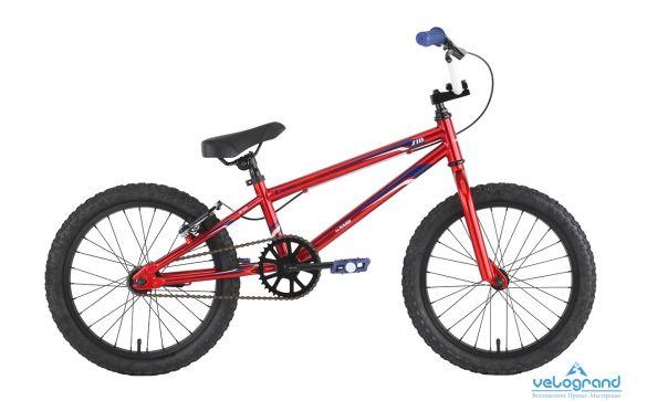Детский велосипед Haro Z18 (2015)