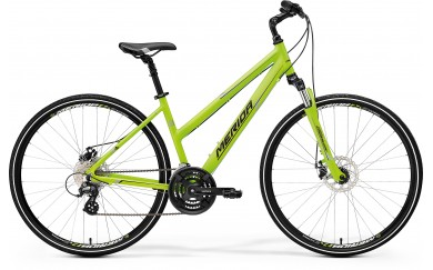 Городской велосипед Merida Crossway 15-MD-lady (2017)