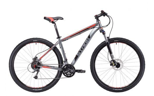 Горный велосипед Stark Armer 29.5 HD (2017)