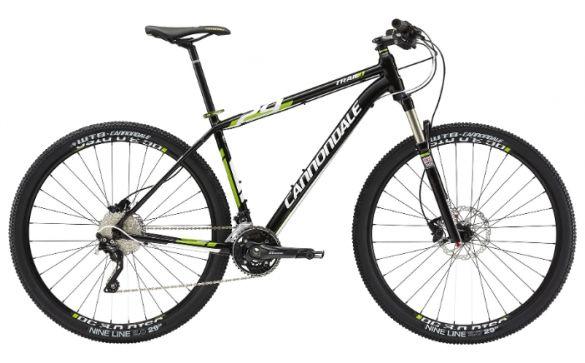 Горный велосипед Cannondale Trail 29 1 (2015)