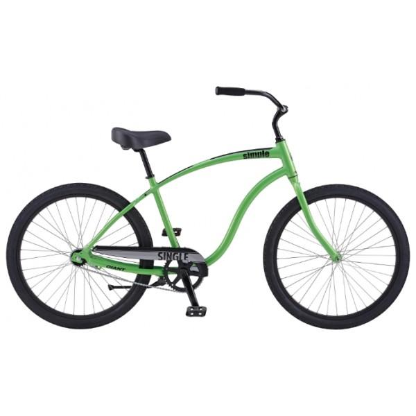 Велосипед круизер Giant Simple Single (2014) от Velogrand