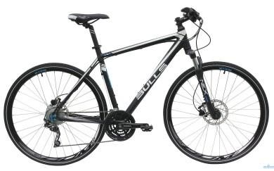 Городской велосипед Bulls Crosstail (2016)