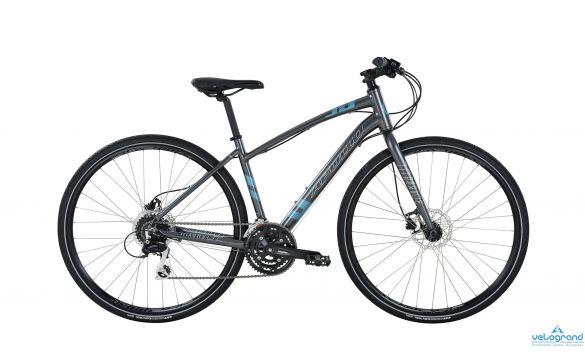 Женский велосипед APOLLO TRACE 30 WS (2016)