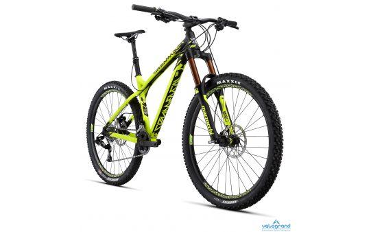 Горный велосипед Commencal META HT AM Essential Plus (2015)