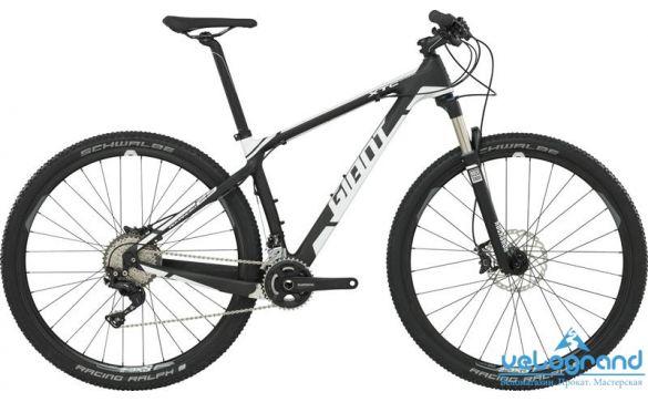Горный велосипед Giant XTC Advanced 29er 2 LTD (2016)