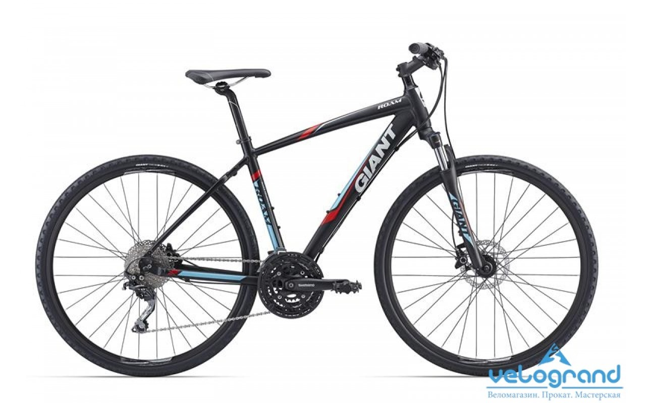 Городской велосипед Giant