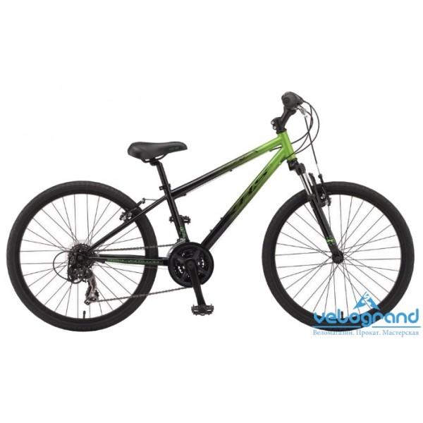 Подростковый велосипед KHS T-REX (2015) от Velogrand