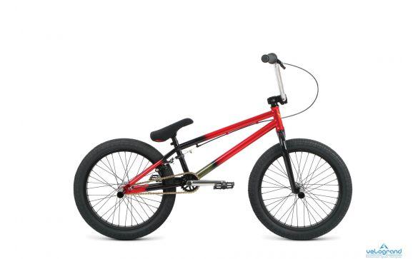Экстремальный велосипед Format 3213 (2016)