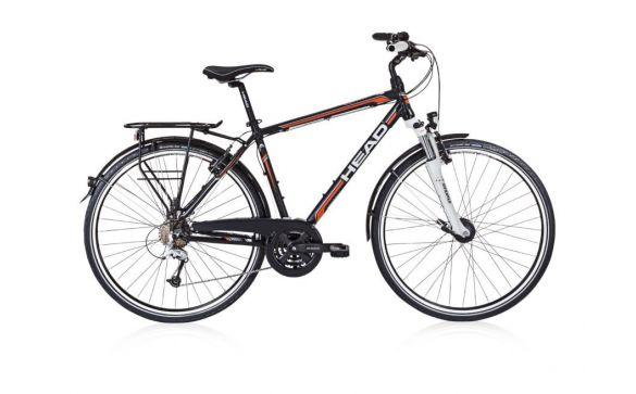 Городской велосипед Head Trekking 1 (2014)