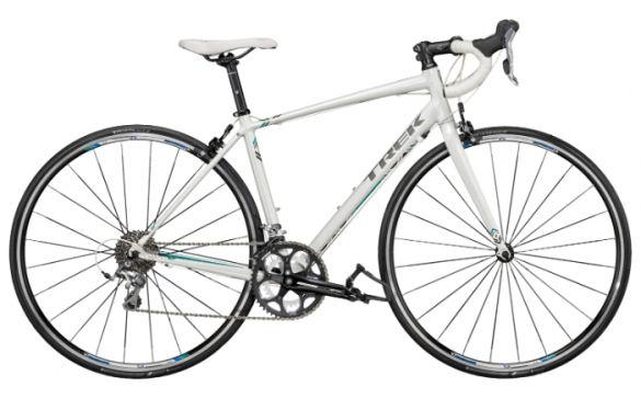 Шоссейный велосипед TREK Lexa SL (2015)