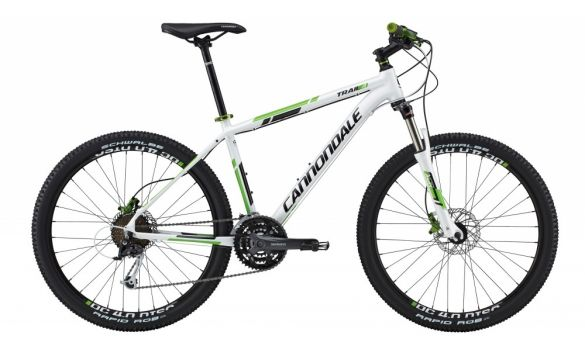 Горный велосипед Cannondale Trail 4 (2014)
