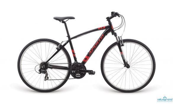 Городской велосипед APOLLO TRANSFER (2015)