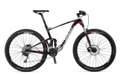 Велосипед двухподвес Giant Anthem 27.5 3 (2014)