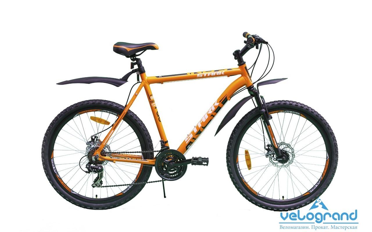 Горный велосипед Stark Indy Disc (2015)
