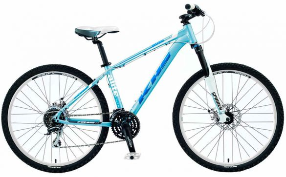 Женский велосипед KHS Alite 350 Ladies (2015)