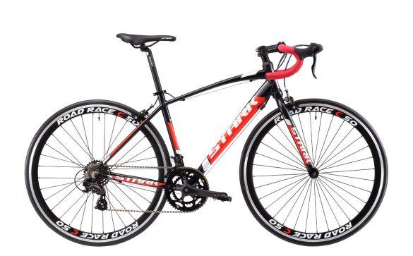 Шоссейный велосипед Stark Peloton 700.1 (2017)