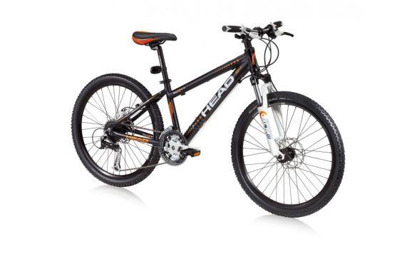Подростковый велосипед Head Ridott 2 24 (2014)