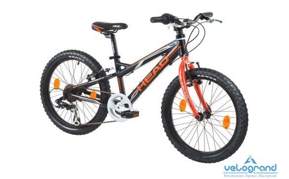Детский велосипед HEAD Ridott 20 (2016)