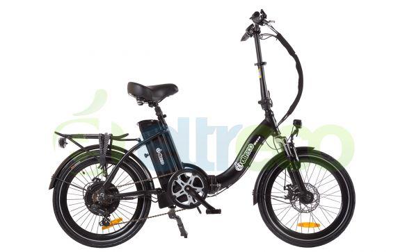 Электровелосипед ELTRECO WAVE 500W SPOKE