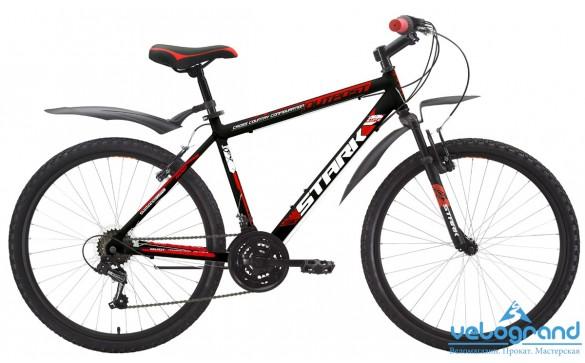 Горный велосипед Stark Outpost (2015)