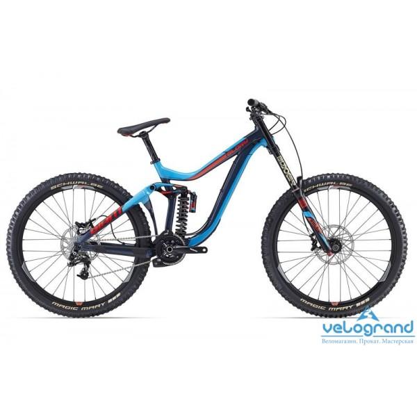 Горный велосипед Giant Glory 27.5 1 (2016) от Velogrand