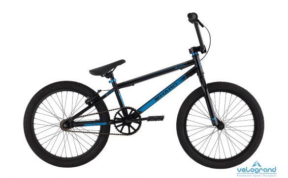 Экстремальный велосипед Haro Annex Si (2015)